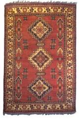 Tapis Gashgaï 194 - 195 x 124