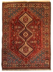 Tapis Yalameh 995 - 150 x 101