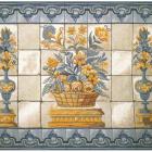 Tapisserie Azulejos