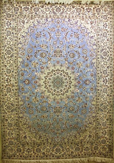 597 NAIN IRAN