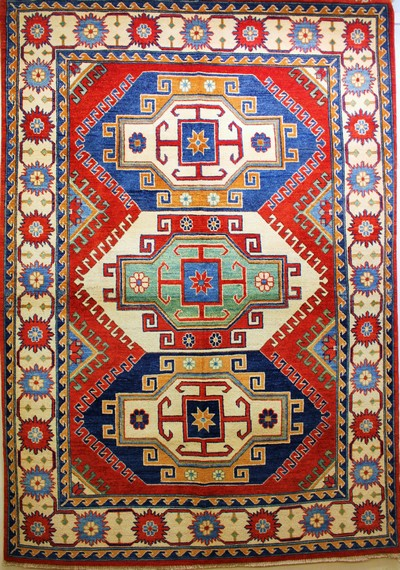 605 Kazak AFGHAN
