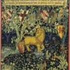 Lion Héraldique