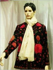 Pashmina authentique3