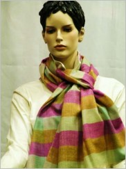 Pashmina authentique7