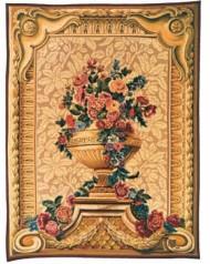 Vase Chambord Creme