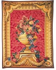 Vase Chambord Framboise