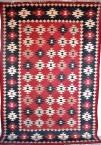Kilim Afghan  Sarplass