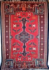 Kilim Afghan  Sarplass 1