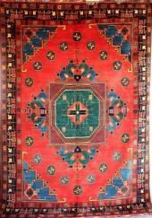 Tapis Afghan Chobi 5