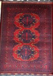 Tapis Kundz Afghan