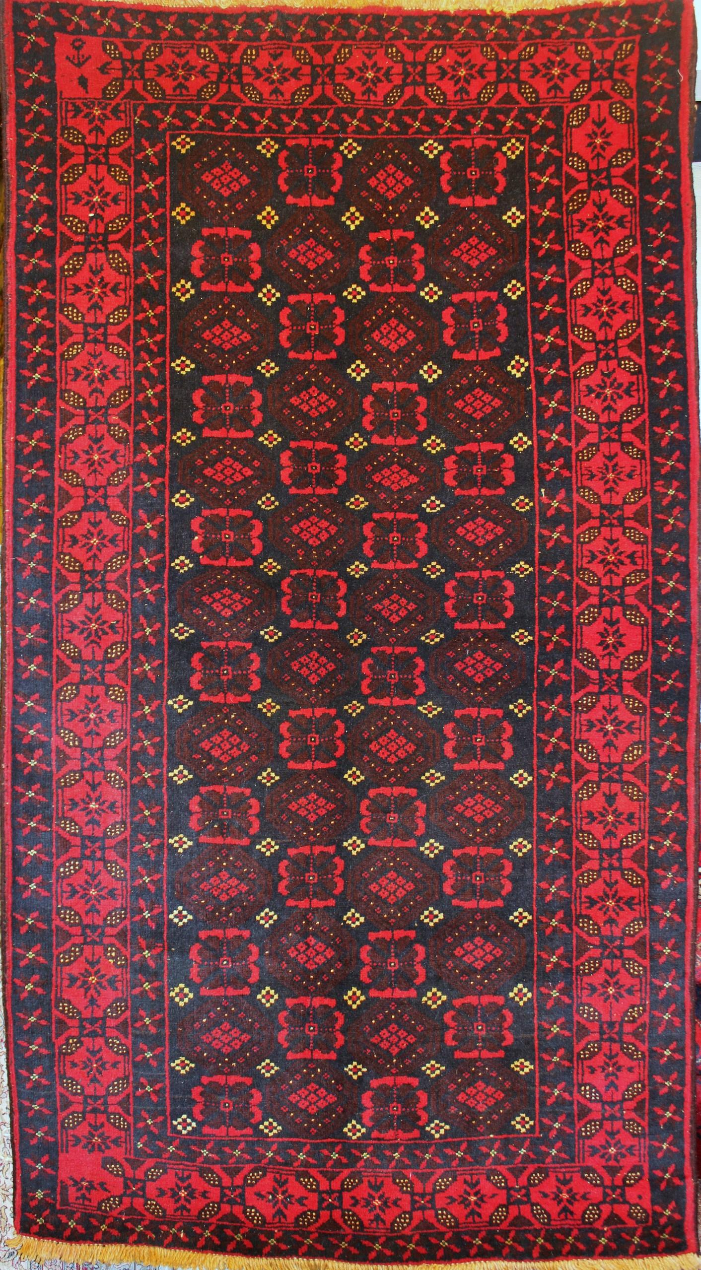 tapis persan beloutch 175x100 gobelins tapis. Black Bedroom Furniture Sets. Home Design Ideas