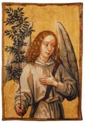 Tapisserie L Archange