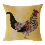 poule sur l'Or-pansu